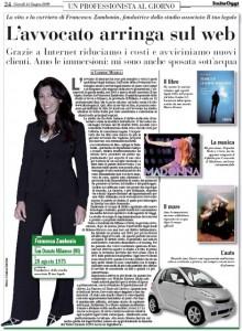 italiaoggi11giugno2009