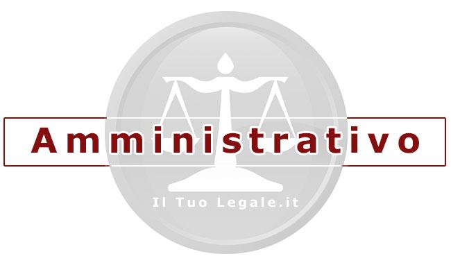 diritto amministrativo