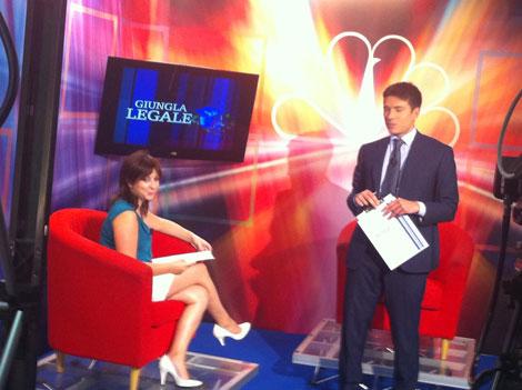 Class TV: Codice della Strada. Ospite dott.ssa Cristina Donegà