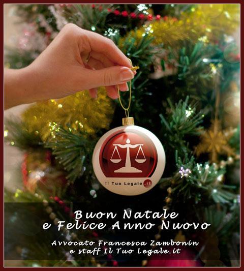 Auguri dallo Staff Il Tuo Legale.it