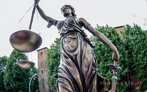 avvocato a Binasco