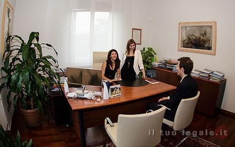 studio legale a Binasco