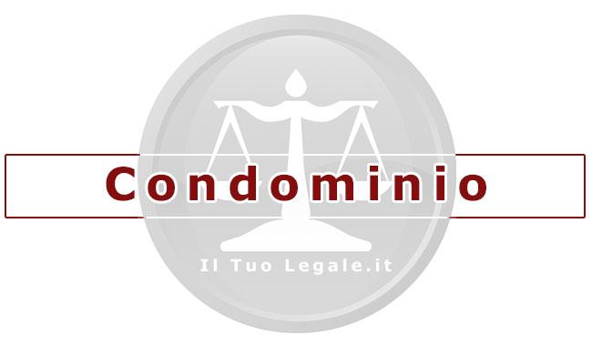Diritto del condominio