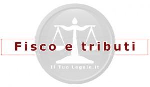 Avvocato per tributi