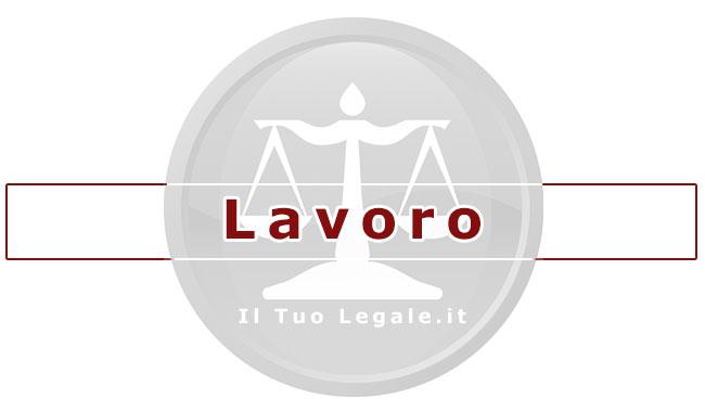 avvocato del lavoro
