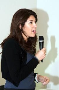 avvocato Francesca Zambonin