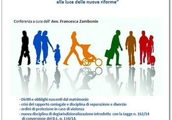 Diritto di Famiglia a Binasco