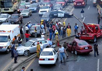 Omicidio stradale: via libera del Senato