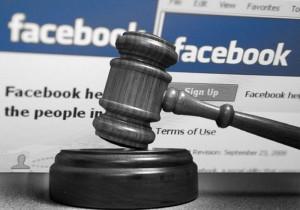 Facebook-Law
