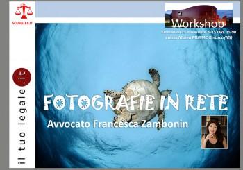 Fotografia e diritto d'autore
