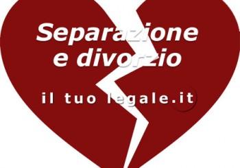 Avvocato per la separazione a Milano