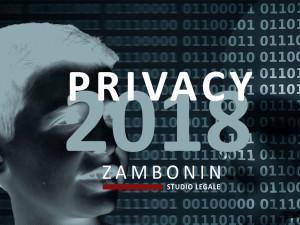 PRIVACY 2018