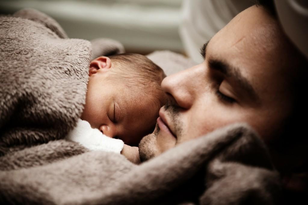 famiglia con due padri