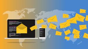 e-mail come prova