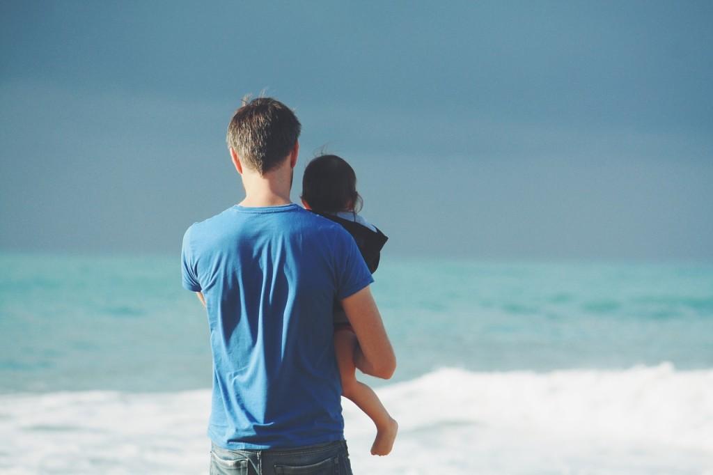 indennità padre single