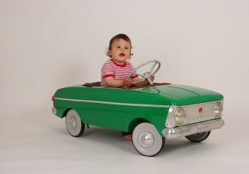 Genitori Attenti: seggiolini salva-bebè obbligatori