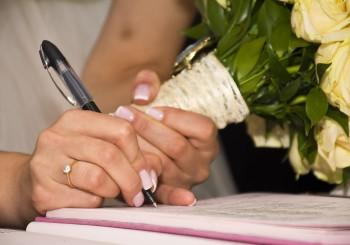 Accordi prematrimoniali: lavori in corso