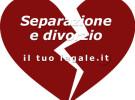 Avvocato per divorzio a Milano