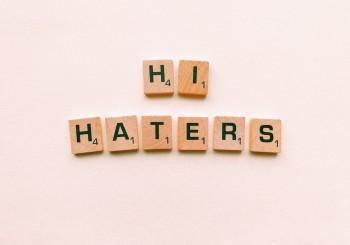 Hate speech e il regolamento Agcom