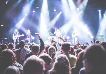 Addio bagarini: per i concerti cambia tutto