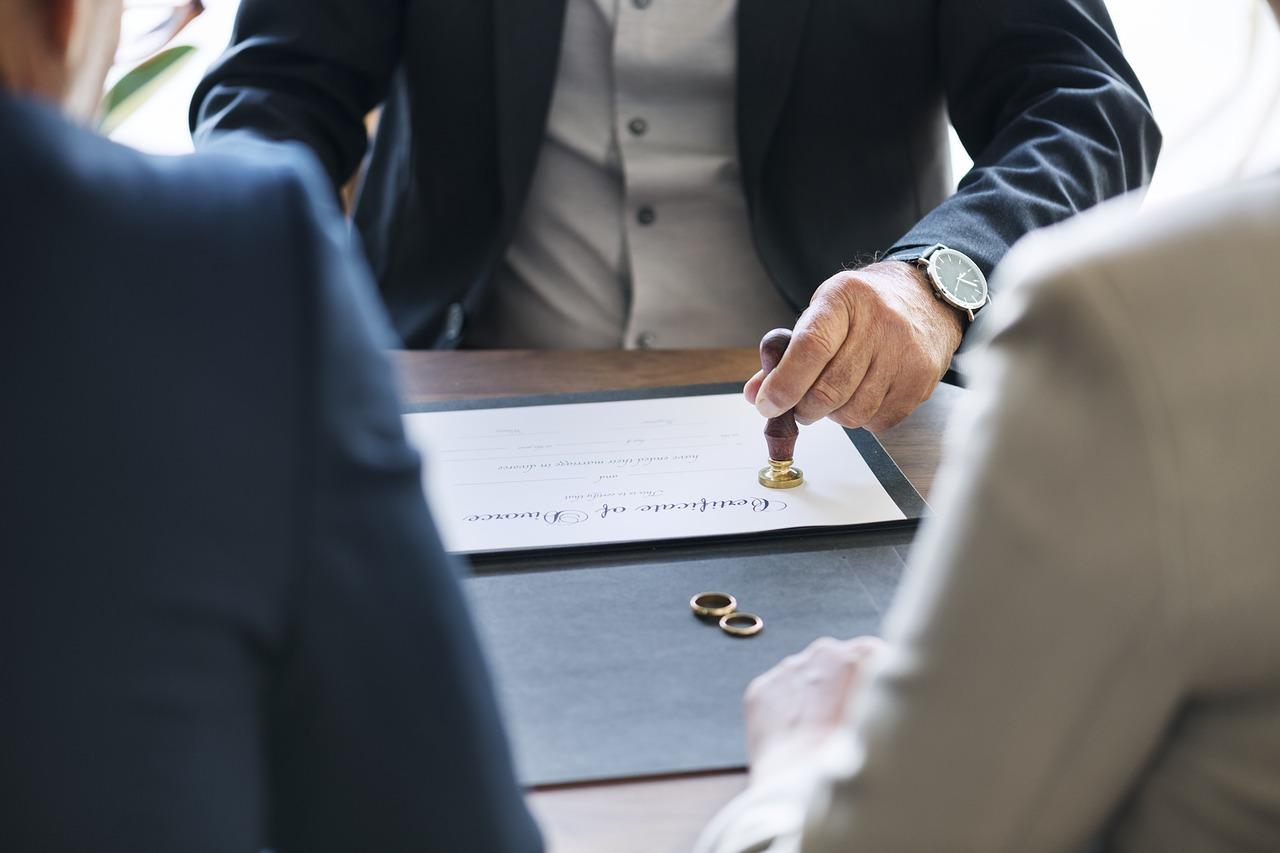 assegno divorzile negato