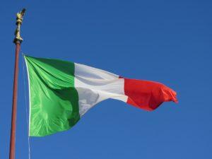 Offese su Facebook allo Stato Italiano