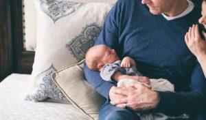 Aumentato il congedo di paternità per i neo papà lavoratori dipendenti