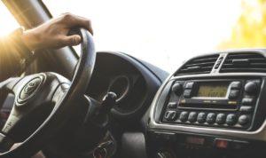 installare microspie in auto