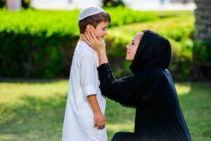 insegnamento religioso figli