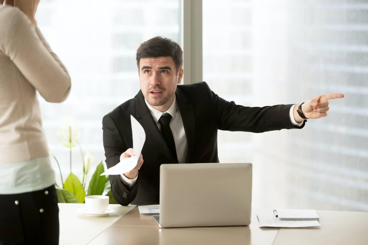 blocco dei licenziamenti