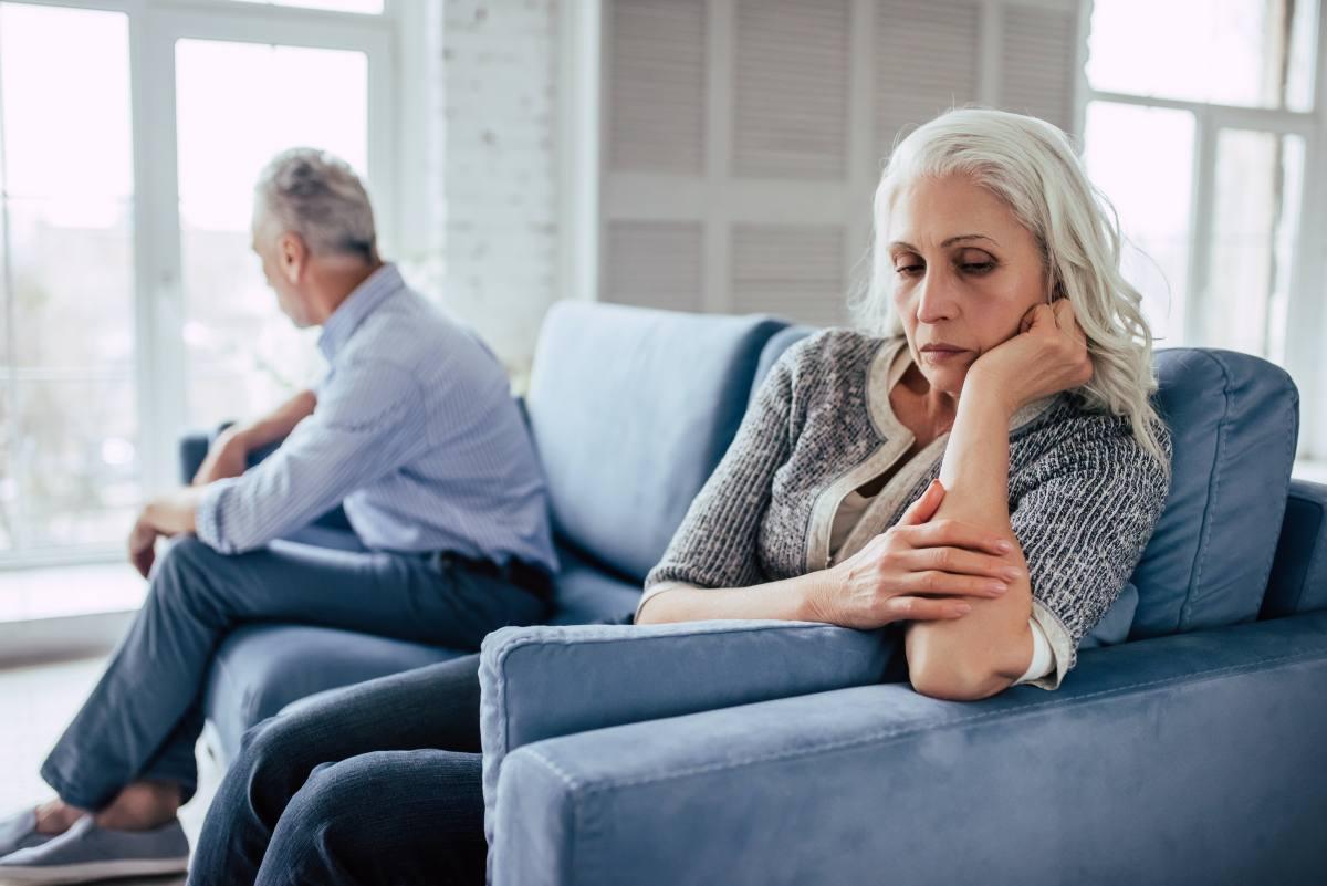 maltrattamenti in famiglia divorzio