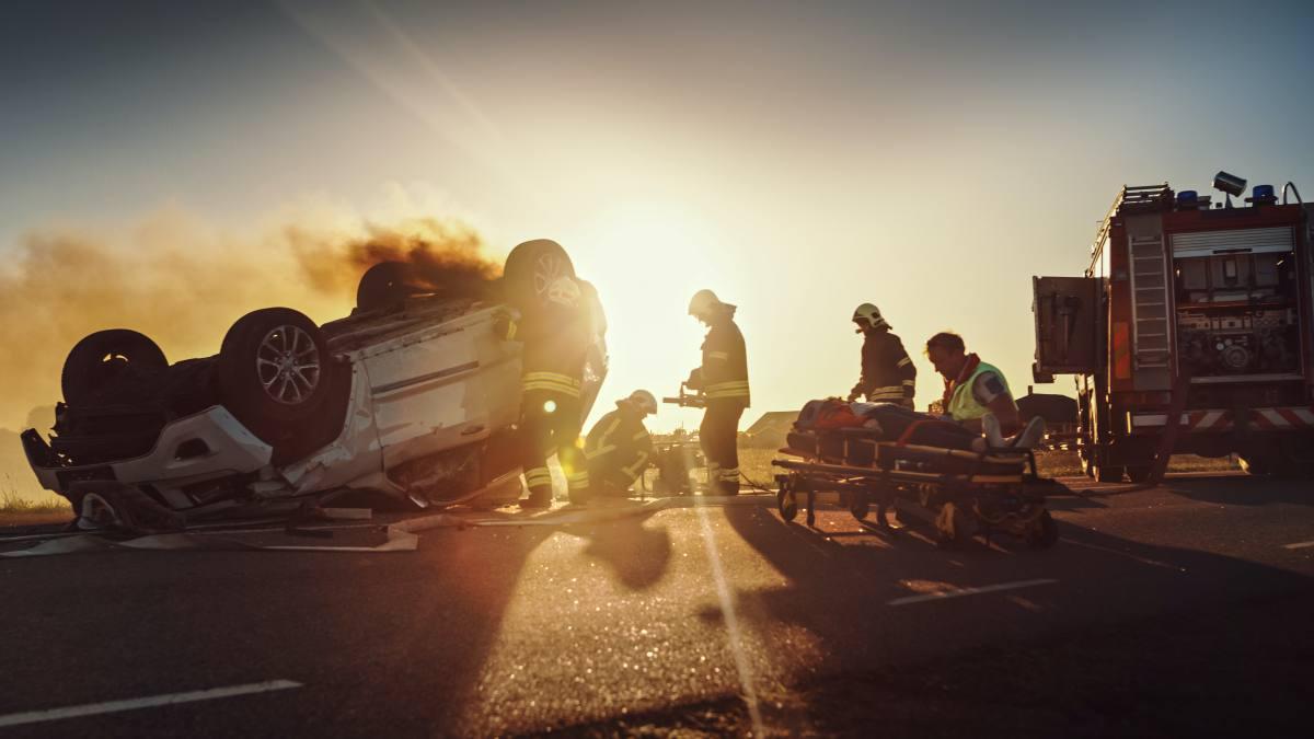 reato di lesioni personali stradali
