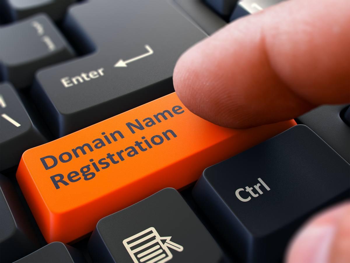 tutela domain name