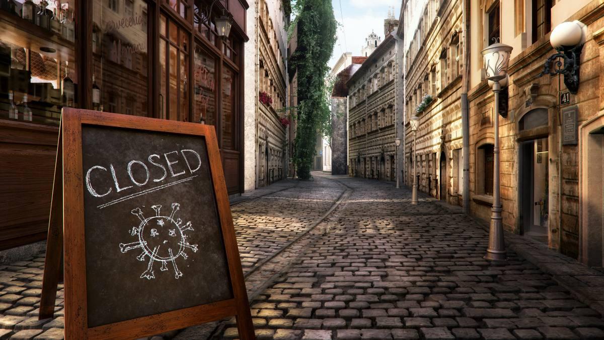 orari di chiusura dei locali
