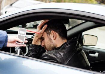 Ubriaco al volante si rifiuta di fare l'alcoltest in caserma, condannato al carcere