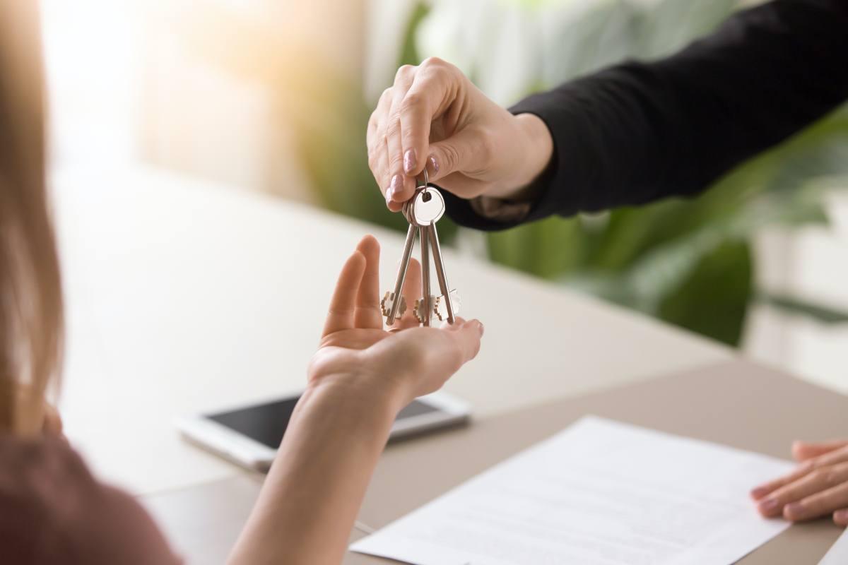 provvigione agente immobiliare