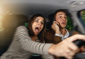 Risarcimento al proprietario dell'auto se passeggero al momento dell'incidente