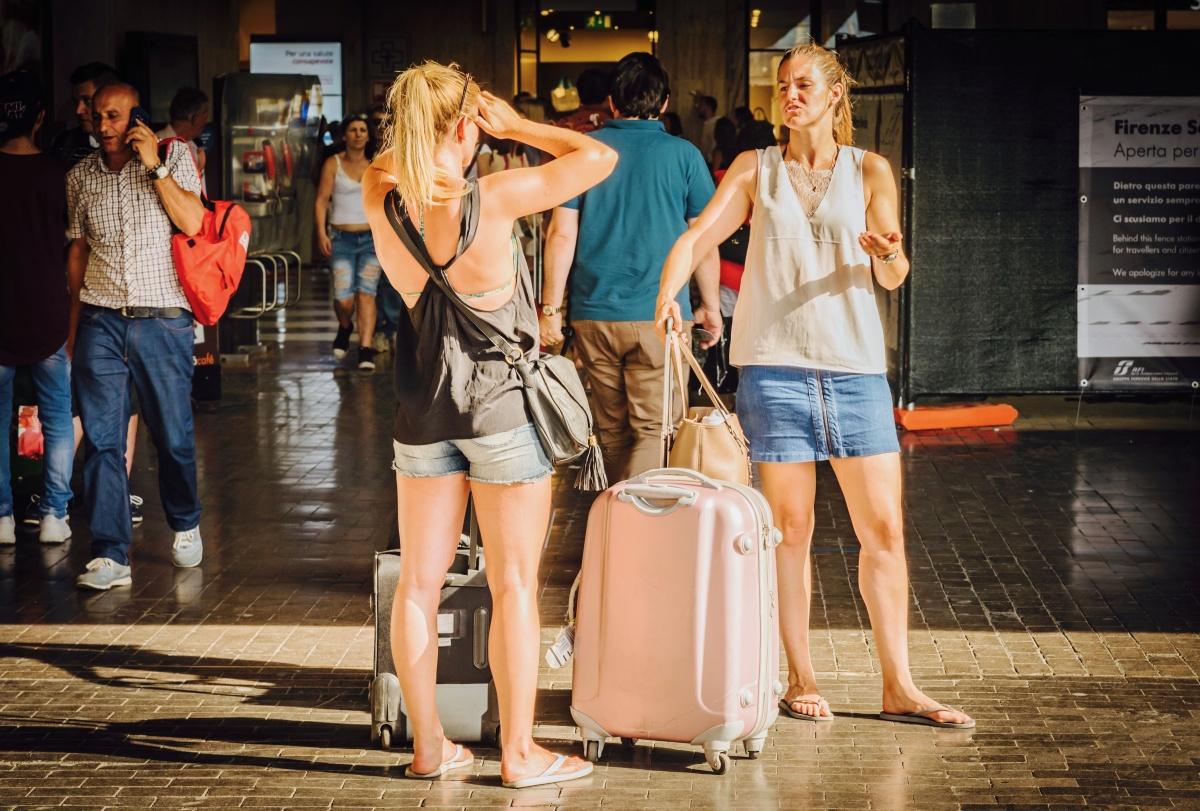 viaggiatori corresponsabili
