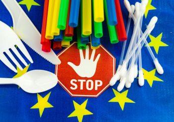 Dal 3 luglio stop alla plastica monouso, ma l'Italia non è ancora pronta