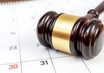 Sospensione della prescrizione causa Covid bocciata dalla Corte Costituzionale